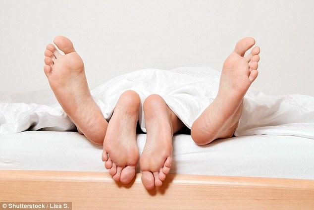 Sắp có gel tránh thai dành cho đàn ông