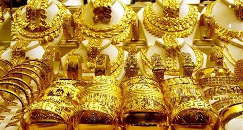 Giá vàng hôm nay 23/12: Vàng SJC quay đầu tăng mạnh