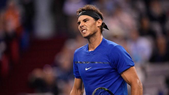 Nadal - Federer đón tin dữ: Người dính chấn thương, kẻ lo tàn phế