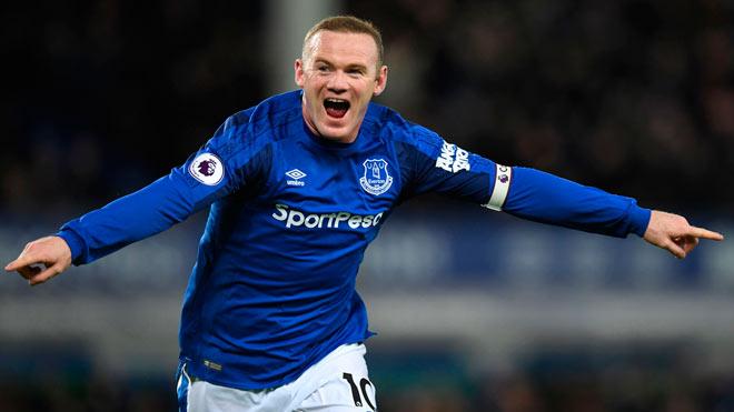 """Everton – Chelsea: Rooney ưỡn ngực chờ xử """"nhà Vua"""" 2"""