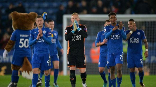 "Leicester City - MU: Quẳng mối lo League Cup, tìm vui tại ""hang Cáo"" 2"