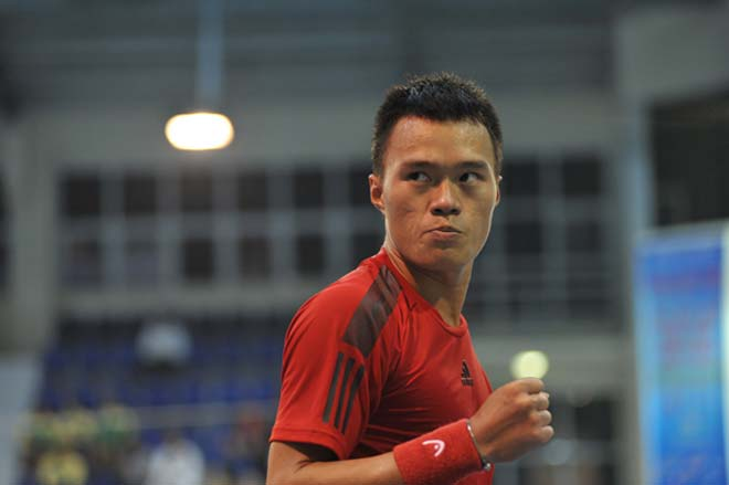Phạm Minh Tuấn, Tiffany Linh Nguyễn vô địch giải Cây vợt xuất sắc 2017 2