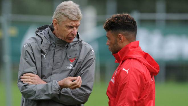 Chi tiết Arsenal - Liverpool: Tấn công đến phút cuối cùng (KT) 30