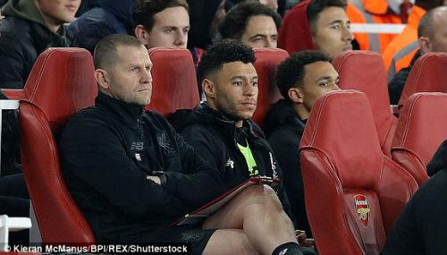 Chi tiết Arsenal - Liverpool: Tấn công đến phút cuối cùng (KT) 20