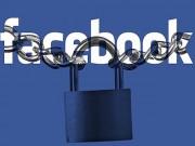 Công nghệ thông tin - Cách khôi phục tài khoản Facebook