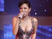 Đời sống Showbiz - Thu Minh gặp áp lực muốn gọt gò má, bị vạch trần sexy từ năm 16 tuổi