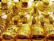 Tài chính - Bất động sản - Giá vàng hôm nay 23/12: Vàng SJC quay đầu tăng mạnh