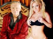 """Đời sống Showbiz - Điều kiện ngặt nghèo để vợ con """"ông trùm Playboy"""" được nhận thừa kế"""