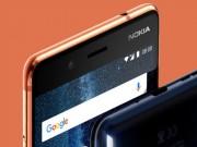 """Dế sắp ra lò - Mang danh """"sát thủ iPhone"""" nhưng Nokia 9 chỉ là """"muỗi"""" đối với iPhone X"""