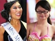 Thời trang - Hết hồn trước nhan sắc các người đẹp, hoa hậu ở Trung Quốc