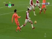 Bóng đá - Chi tiết Arsenal - Liverpool: Tấn công đến phút cuối cùng (KT)