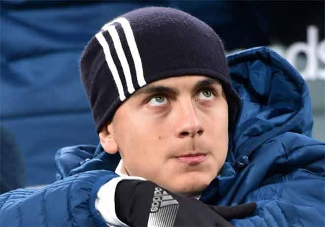 Tin HOT bóng đá trưa 24/12: Allegri phủ nhận xung đột với Dybala 1