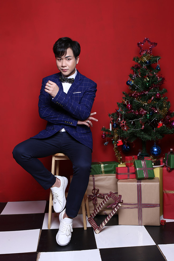 Quách Tuấn Du tậu nhà 4 tỷ đồng tặng mẹ dịp Giáng sinh