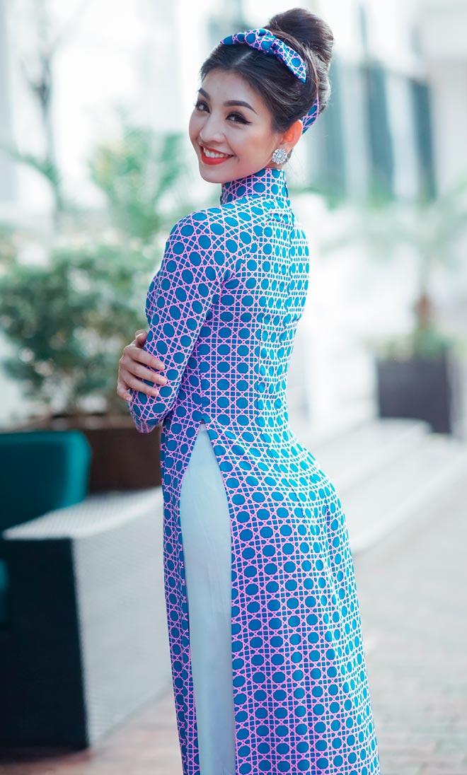 Lý do nữ sinh nhảy bốc lửa gây chú ý lớn ở Hoa hậu Hoàn vũ Việt Nam - 3