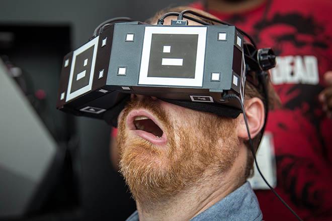Một người thiệt mạng vì đang mải trải nghiệm thực tế ảo