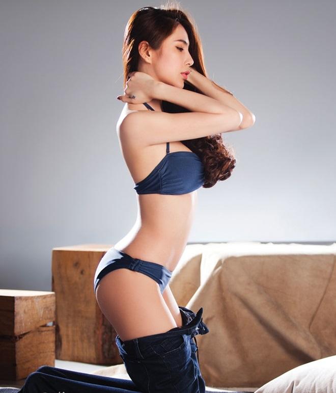Thủy Tiên đẹp như gái 18 nhờ phương pháp bí mật của Công Vinh - 2