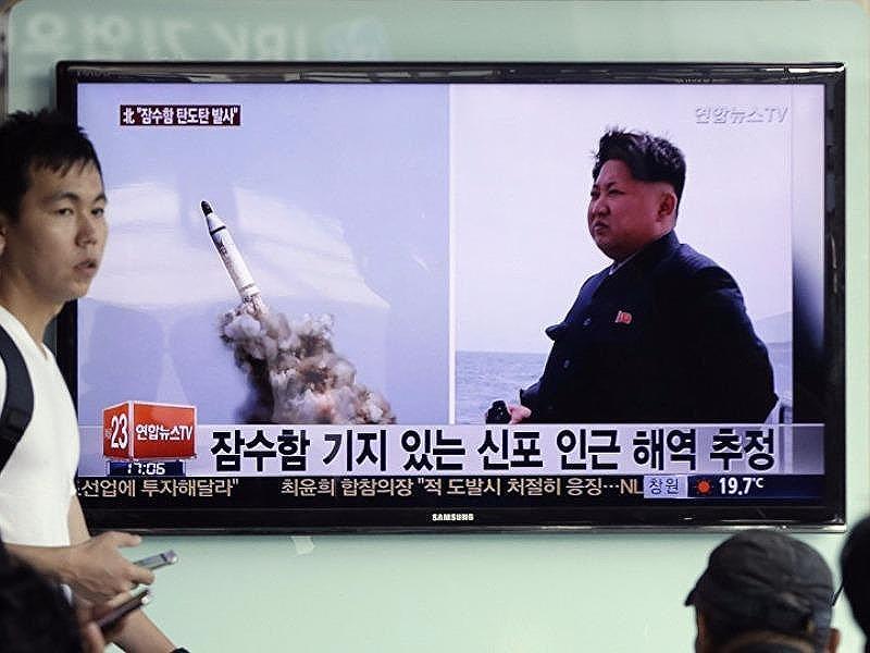 Triều Tiên tố nghị quyết LHQ là hành động chiến tranh