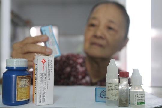 5 sai lầm trong dùng thuốc