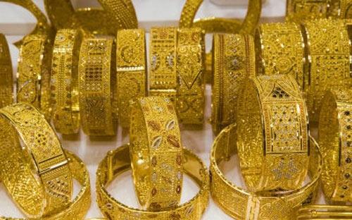 Giá vàng hôm nay 24/12: Tăng nhẹ phiên cuối tuần