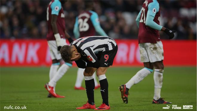 West Ham - Newcastle: Khởi đầu tưng bừng, penalty oan nghiệt 1