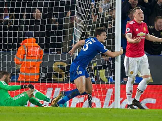 """Ngoại hạng Anh trước vòng 20: MU gặp """"thú dữ"""", Man City thừa thắng xông lên 10"""