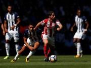 Bóng đá - Stoke City - West Brom: Bùng nổ nhờ cựu sao Liverpool