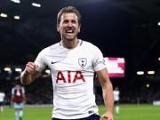 Bóng đá - Burnley - Tottenham: Kỷ lục siêu sao, đại tiệc ngây ngất