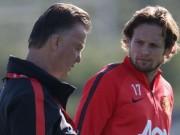 Bóng đá - Chuyển nhượng MU: Van Gaal khuyên học trò cũ bỏ MU sang Barca