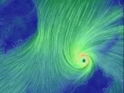 Tin tức trong ngày - Bản tin bão 8h: Bão số 16 vào Biển Đông, nhắm thẳng Bà Rịa-Vũng Tàu đến Cà Mau