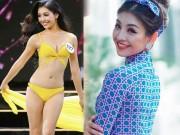 Thời trang - Lý do nữ sinh Đại học Mở gây chú ý lớn ở Hoa hậu Hoàn vũ Việt Nam
