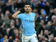 Bóng đá - Tổng hợp Ngoại hạng Anh V19: Man City ngạo nghễ trên nỗi đau MU, Chelsea