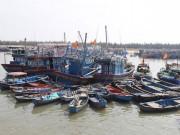 Tin tức trong ngày - Chùm ảnh: Bà Rịa - Vũng Tàu trước giờ bão số 16 đổ bộ