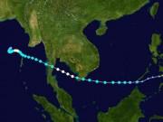 Tin tức trong ngày - Giật mình điểm giống nhau kỳ lạ giữa bão số 16 và thảm hoạ bão Linda 1997