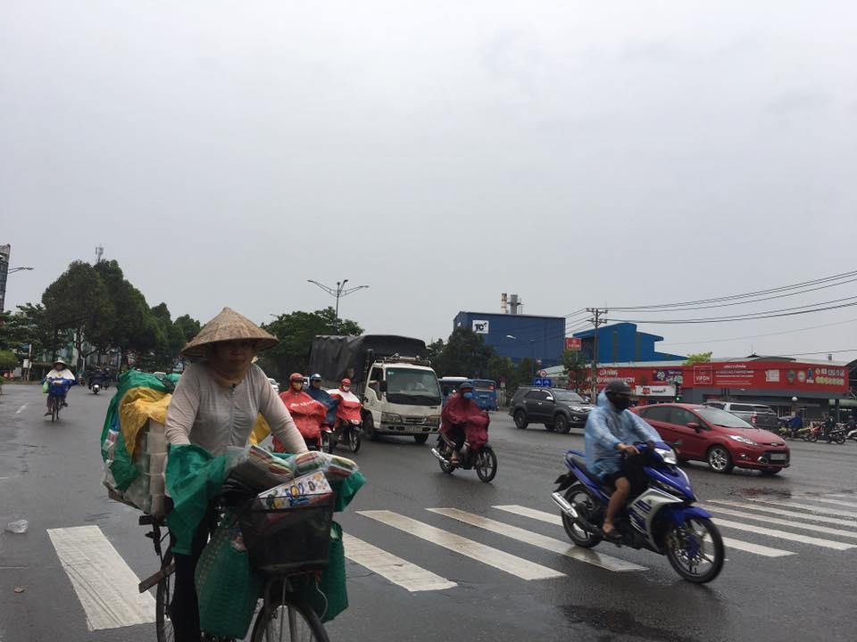 Toàn cảnh bão Tembin đe doạ Nam Bộ ngày 25/12 - 6