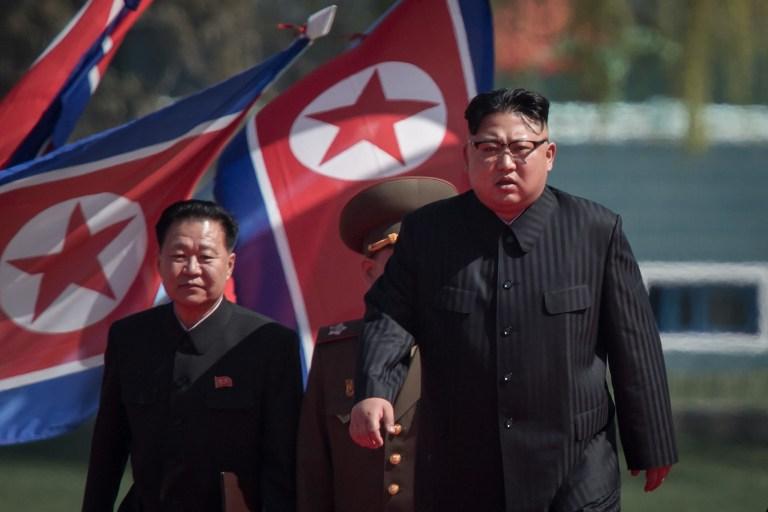 Đánh giá thành - bại của Kim Jong-un trong năm 2017