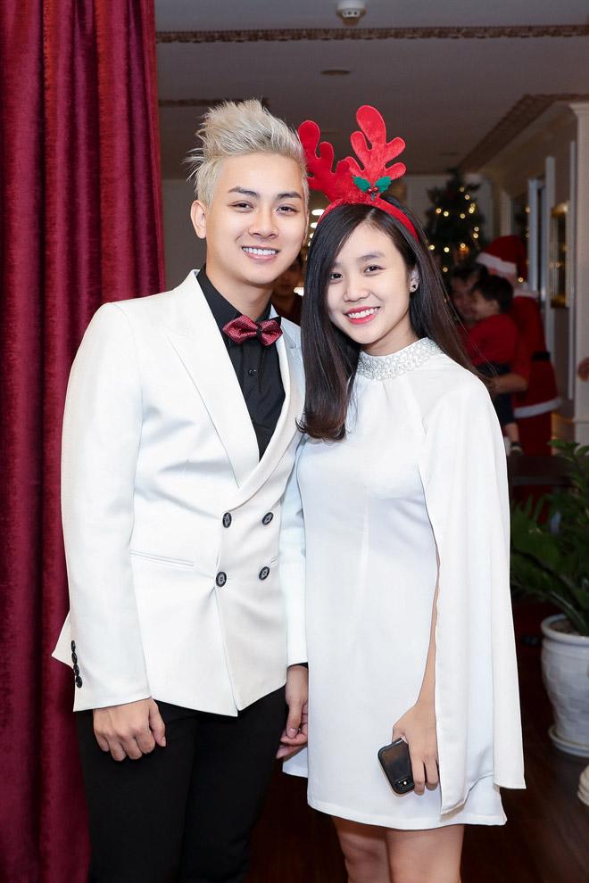 Mr. Đàm đón Giáng sinh trên du thuyền triệu đô - 8