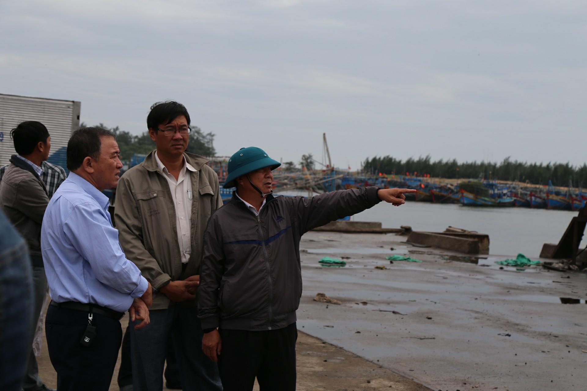 Toàn cảnh bão Tembin đe doạ Nam Bộ ngày 25/12 - 9