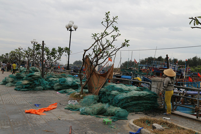 Toàn cảnh bão Tembin đe doạ Nam Bộ ngày 25/12 - 10