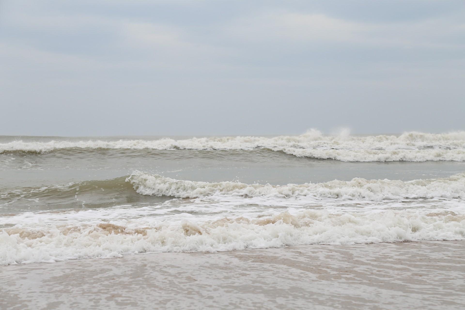 Toàn cảnh bão Tembin đe doạ Nam Bộ ngày 25/12 - 11
