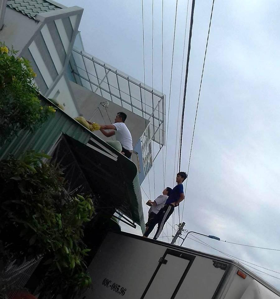 Toàn cảnh bão Tembin đe doạ Nam Bộ ngày 25/12 - 14