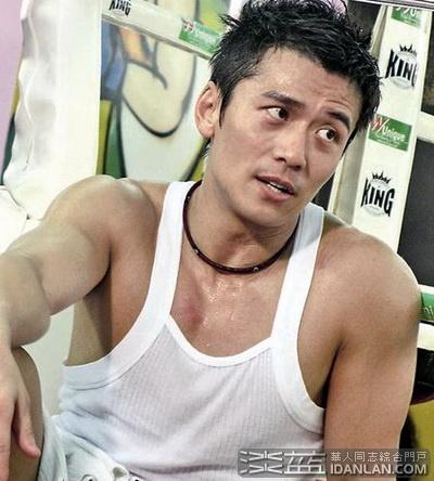 Nỗi khổ của tài tử TVB phải đóng cảnh giường chiếu - 5
