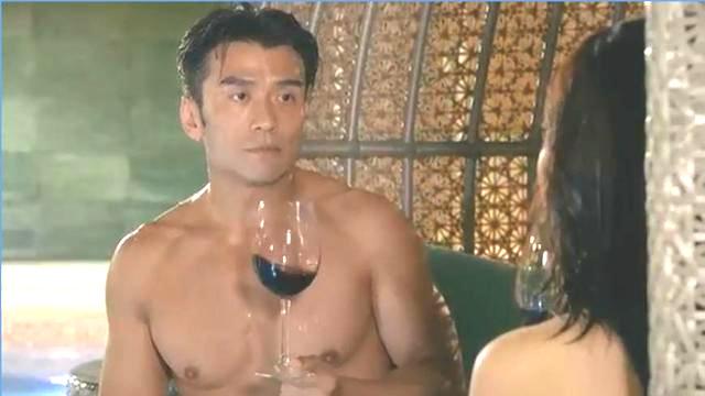 Nỗi khổ của tài tử TVB phải đóng cảnh giường chiếu - 4