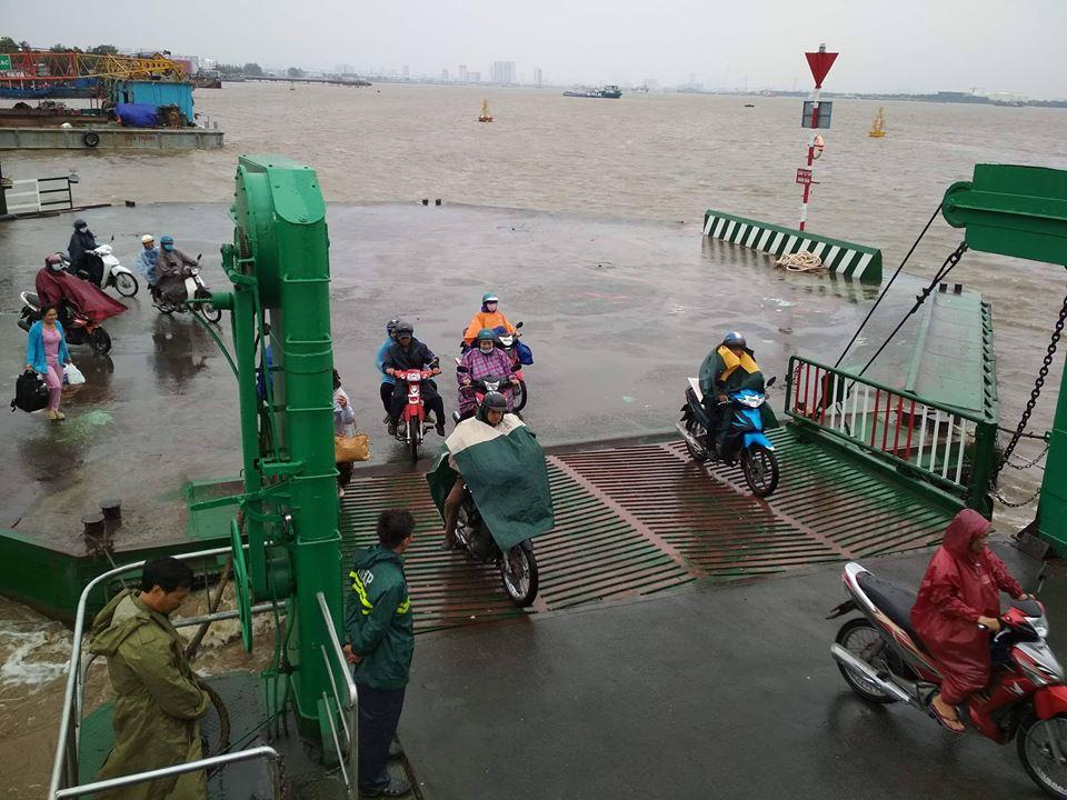 Toàn cảnh bão Tembin đe doạ Nam Bộ ngày 25/12 - 17