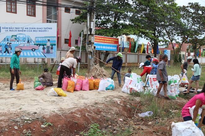 Toàn cảnh bão Tembin đe doạ Nam Bộ ngày 25/12 - 15