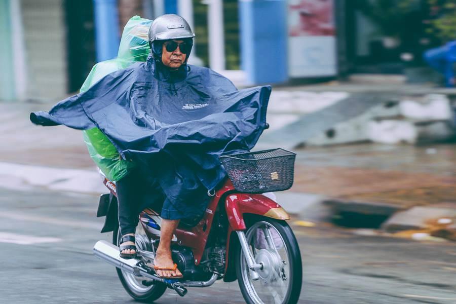 Toàn cảnh bão Tembin đe doạ Nam Bộ ngày 25/12 - 19