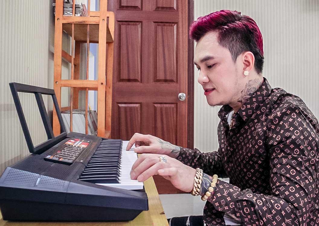 Cuộc sống cô độc của Lâm Chấn Huy ở tuổi 36 trong căn nhà 5 tỷ đồng - 4