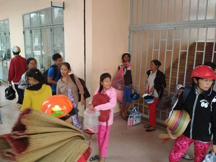 Toàn cảnh bão Tembin đe doạ Nam Bộ ngày 25/12 - 21