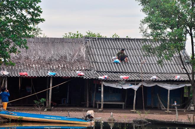 Toàn cảnh bão Tembin đe doạ Nam Bộ ngày 25/12 - 25