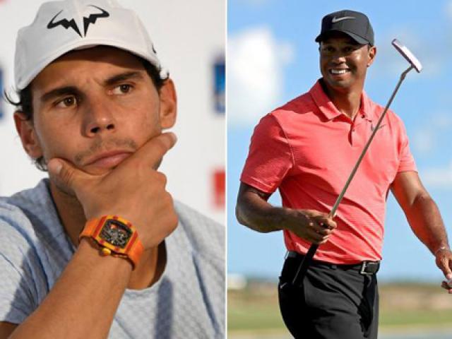 """Golf 24/7: Trở thành """"kẻ thống trị"""" nhờ vợ xinh siêu mẫu 5"""