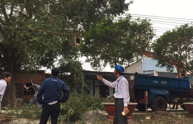 Toàn cảnh bão Tembin đe doạ Nam Bộ ngày 25/12 - 27